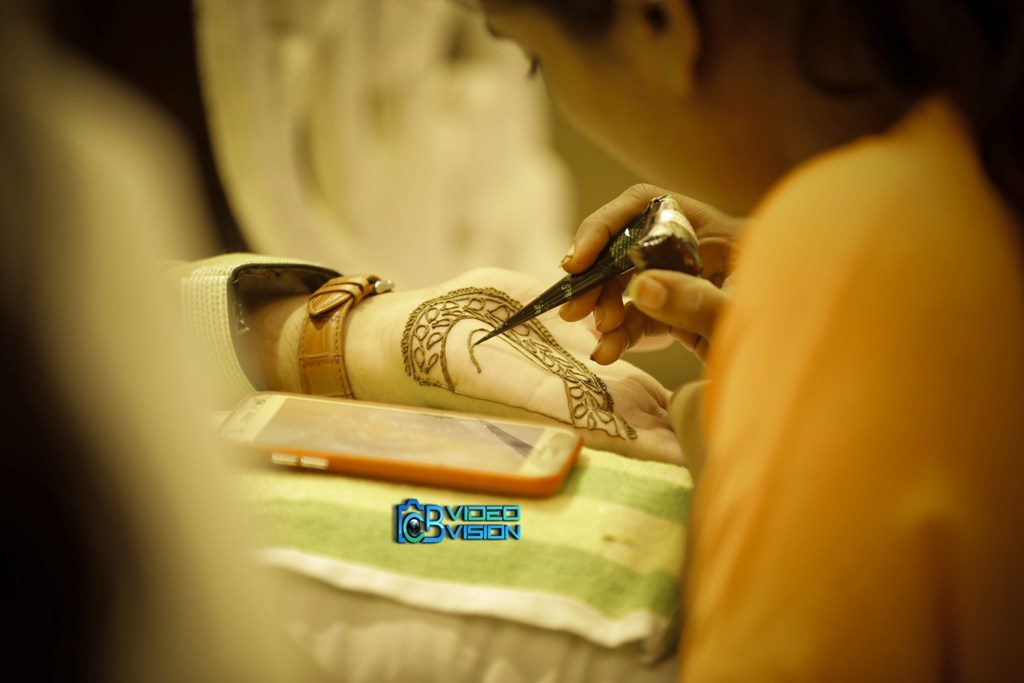 mehandi photography