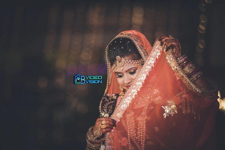 bridal portrait photo shoot
